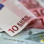 Pirmasis ketvirtis valstybės biudžetui buvo dosnus pajamų