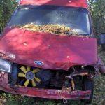 Ar visi automobiliai numirėliai patenka pas atliekų tvarkytojus?